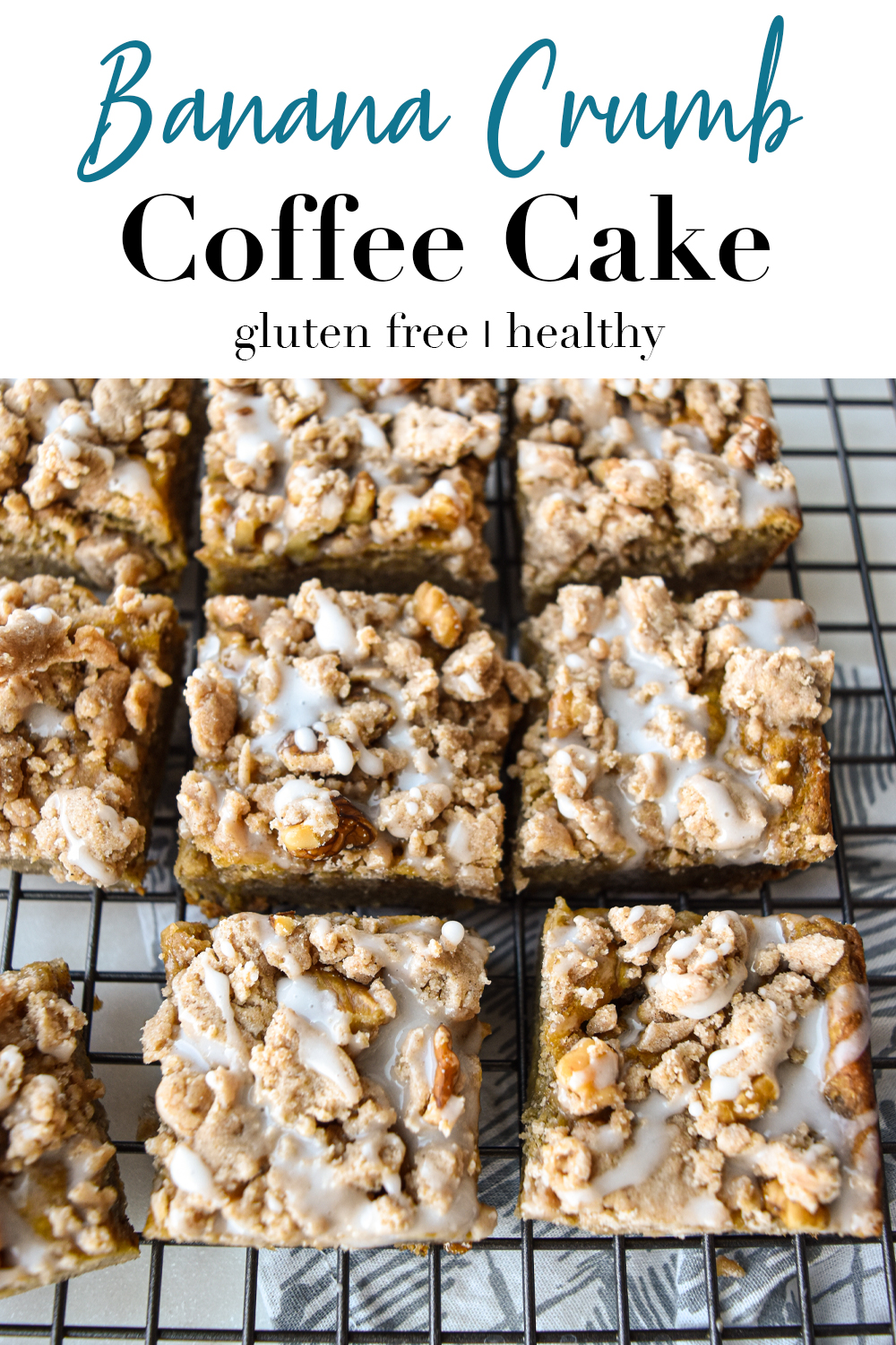 Banana Crumb Coffee Cake Pin