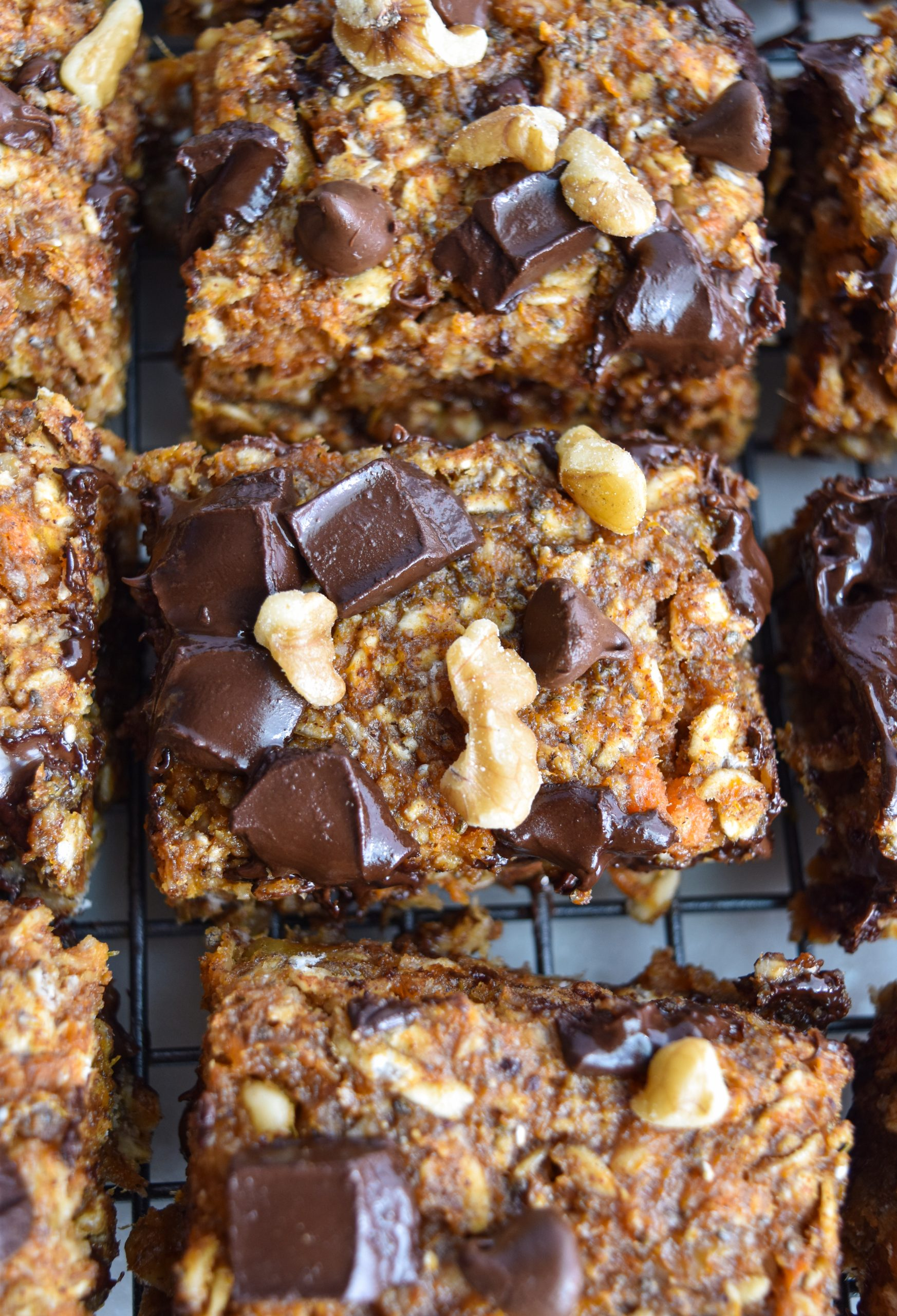 Chocolate Chip Sweet Potato Bars 2.jpg Chocolate Chip Sweet Potato Bars 3.jpg Chocolate Chip Sweet Potato Bars