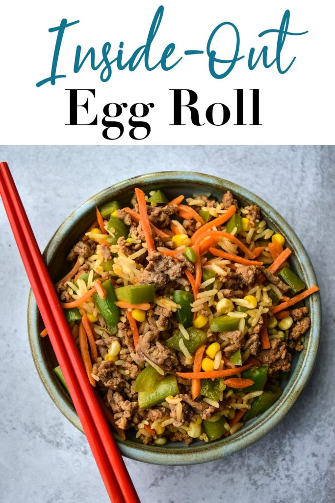Inside-Out Egg Roll Pin